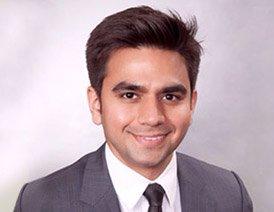 Dr. Ashutosh Kaushik - Chicago Endodontist